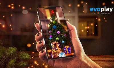 Evoplay Entertainment gets innovative with Christmas Tree Instagram filter