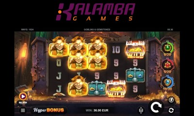 Kalamba Games unlocks feature-filled title Goblins and Gemstones