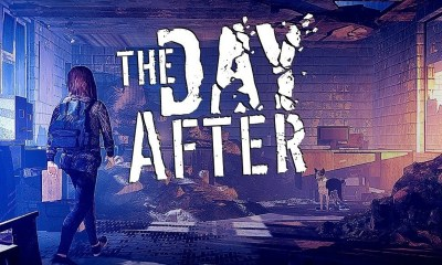 Game Island wants to drag you into a post-apocalyptic, gloomy world in its newest release - The Day After