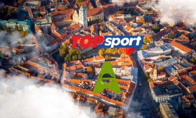 Authentic Gaming makes Lithuania debut with TOPsport