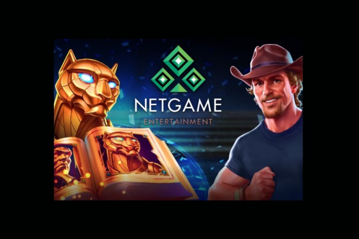 Netgame Entertainment Launches Second Installment of Book of Nile Series, Lost Chapter