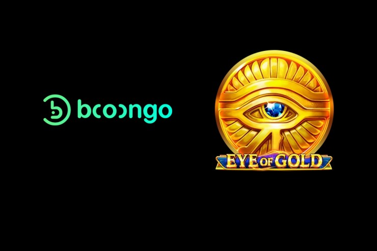 Booongo prepares for Egyptian Adventure in Eye of Gold