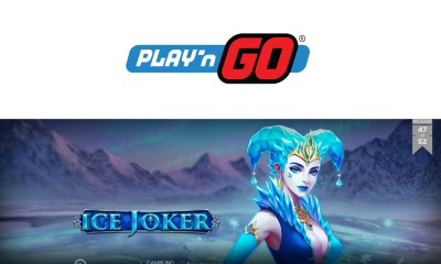 Play'n GO are Playing it Cool, With Ice Joker Release