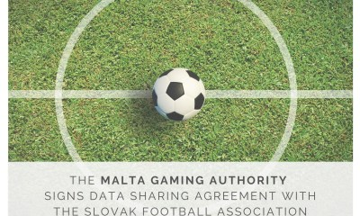 MGA | Data Sharing Agreement with Slovak Football Association