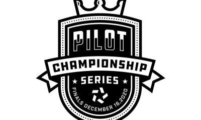 Pilot Games Reports Record Participation in Championship Series