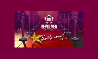 Revolver Gaming slots to go live with Hollywoodbets