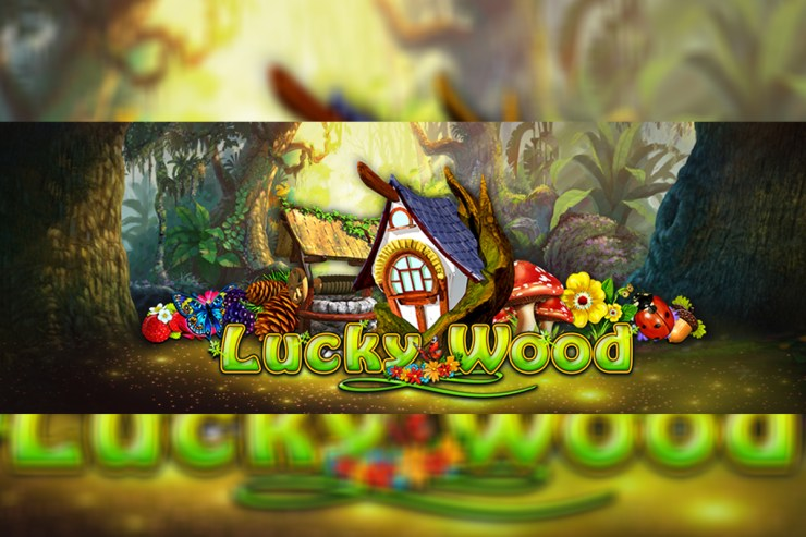 EGT Interactive Merilis Slot Video Lucky Wood
