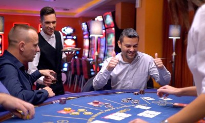 Czech Government Prevails in Latest Casino Kartáč Case