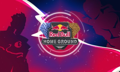 Home Ground by Red Bull - teams, bracket and schedule revealed