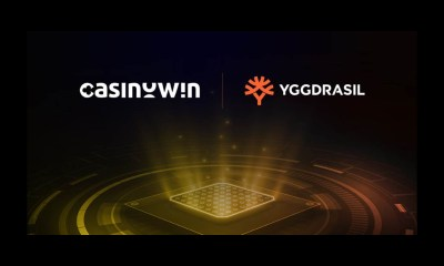 Yggdrasil enters Hungary with CasinoWin deal