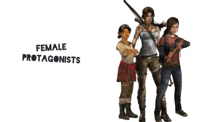 2021 has already overtaken 2020 with more female-led games