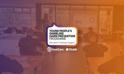 Young People's Gambling Harm Prevention Programme Exceeds First-year Targets