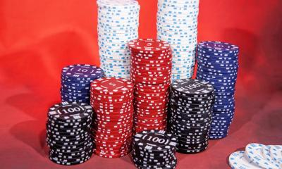 Exponential growth awaits the online casino industry