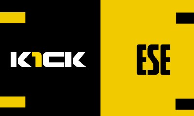 ESE Completes Acquisition of Esports Company, K1CK
