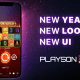 Playson launches intuitive and mobile-first UI