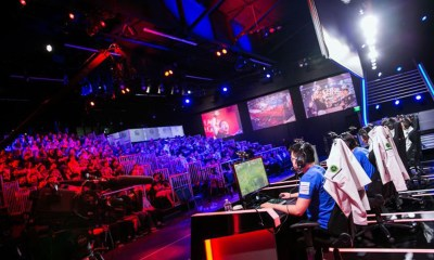 Chinese Esports Firm VSPN Considering an IPO