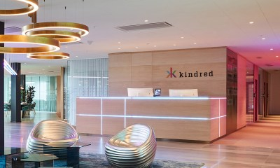 Kindred Adopts Regily's Check-in Technology