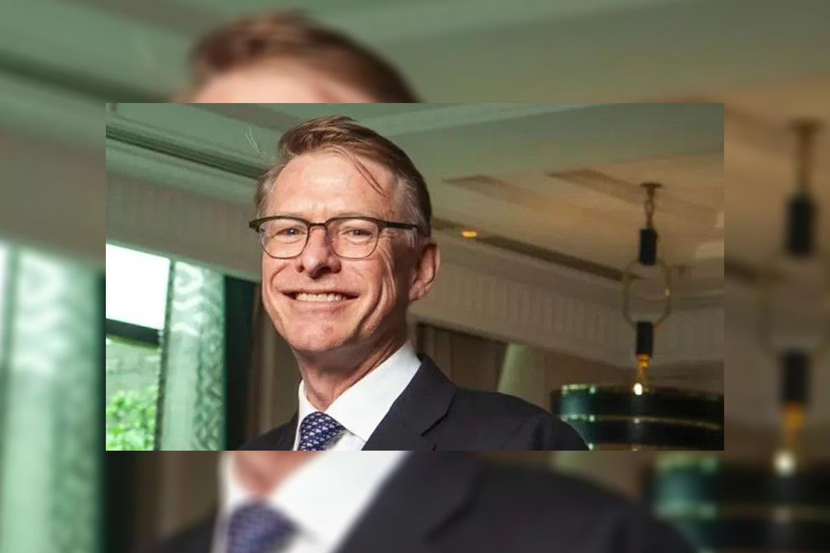 Ken Barton Mundur sebagai CEO Crown Resorts