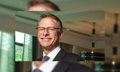 Ken Barton Steps Down as Crown Resorts CEO
