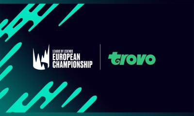 LEC Names Trovo as Official Broadcast Partner