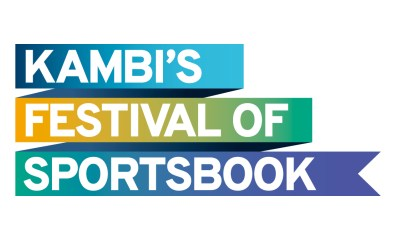 Kambi announces Festival of Sportsbook content series
