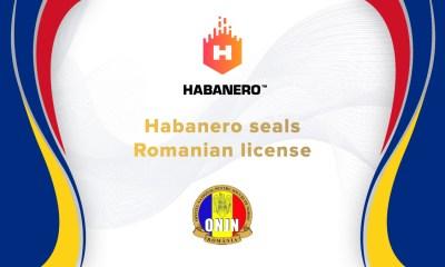 Habanero seals Romanian licence