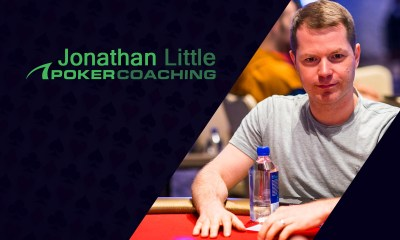 Exclusive Q&A with Pro Poker player Jonathan Little