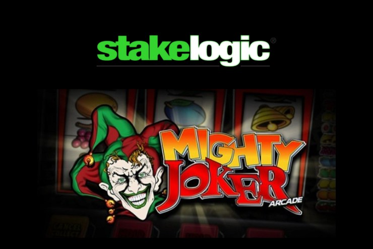 Take on the Joker in Stakelogic's newest classic