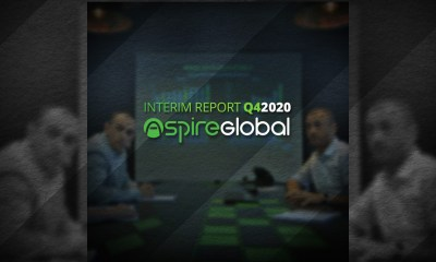 Aspire Global Full Year and Fourth Quarter 2020 Results