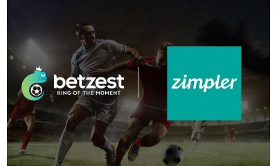 Online Casino and Sportsbook BETZEST™ goes live with payment provider Zimpler