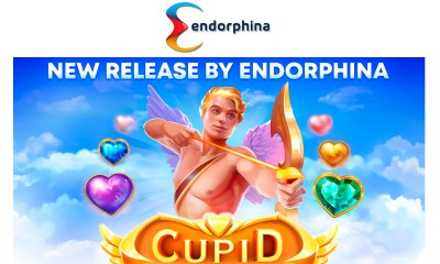 Gift yourself a chance to win with Cupid!