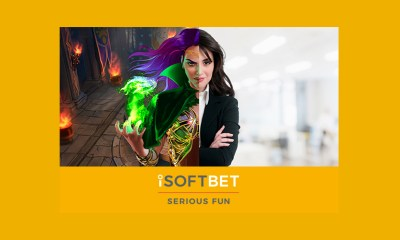 iSoftBet places Serious Fun at heart of new brand manifesto