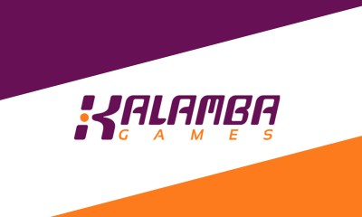 Kalamba Games launches Bullseye Jackpots with GrooveGaming