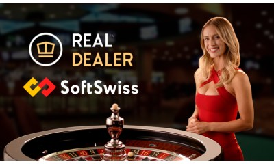 SoftSwiss extends its gaming content portfolio with Real Dealer Studios