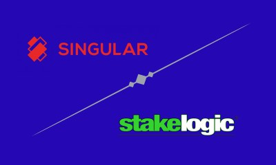 Stakelogic And Singular Join Forces