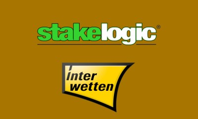 Interwetten Adds Stakelogic To Its Game Portfolio