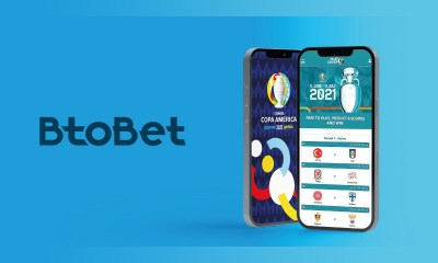 BtoBet Announces Free-to-play Promotions for Euro and Copa America Tournaments