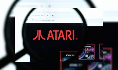 Atari Plans to Set Up Online Crypto Casino Next Month