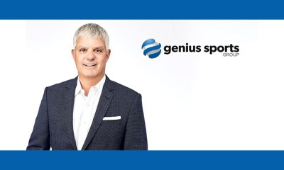 Genius Sports Group Appoints David Levy as its New Chairman