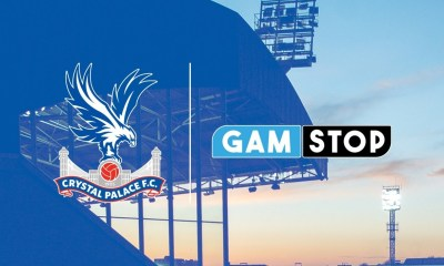 Eagles announce partnership with GAMSTOP