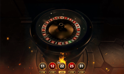 Real Dealer turns up the heat with new roulette title