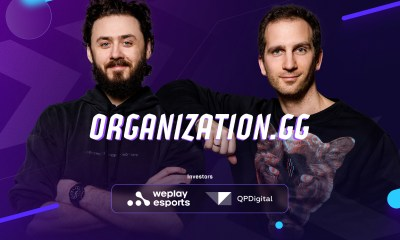 Organization.GG raises $610,000 in pre-seed round
