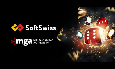 SoftSwiss Game Aggregator receives a B2B licence from MGA