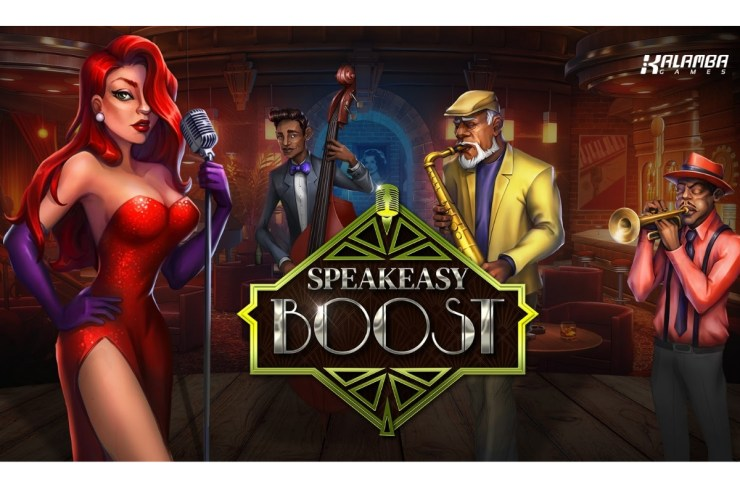 Kalamba Games is jazzing it up with Speakeasy Boost