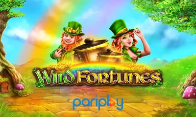 Pariplay invites players to strike it lucky in Wild Fortunes