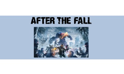 VERTIGO GAMES TO RELEASE VR CO-OP ACTION FPS 'AFTER THE FALL'® IN SUMMER 2021