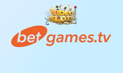 BetGames.TV boosts European reach with Videoslots
