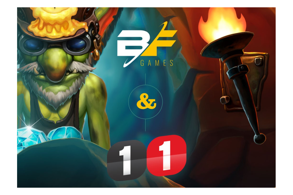 BF Games expands footprint in Latvia after going live with 11.lv