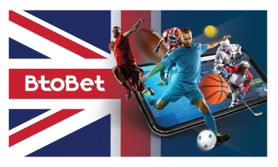 BtoBet Receives UK Certification for Its Sportsbook Platform