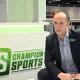 Mark Robson departs Champion Sports
